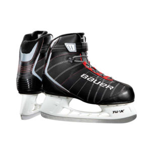 Bauer React Rec Ice
