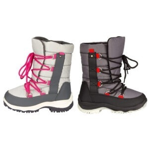 Winter-grip Track Stepper Kinderen Snowboots